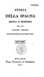 Storia della Spagna antica e moderna