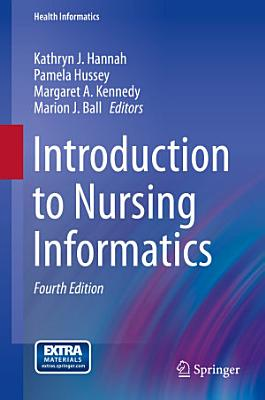 Introduction to Nursing Informatics PDF