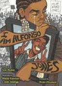 I Am Alfonso Jones Book