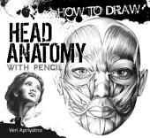 Drawing Head-Anatomy with Pencil