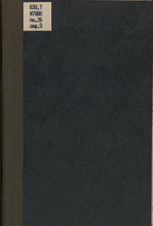 The nutrients required to develop the bovine fetus: Volumes 26-35