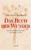 Das Buch der Wunder PDF