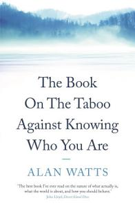 The Book on the Taboo Against Knowing Who You Are Book