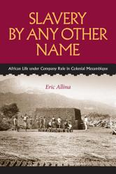 Slavery By Any Other Name Book PDF