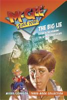 McGee and Me  Three Book Collection  The Big Lie   A Star in the Breaking   The Not So Great Escape PDF