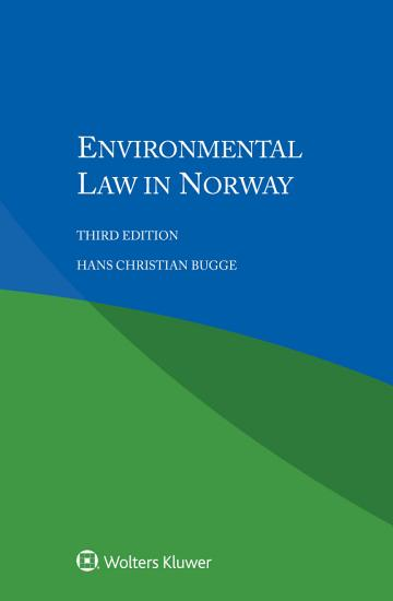Environmental Law in Norway PDF