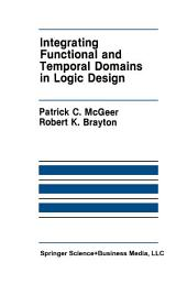 Integrating Functional and Temporal Domains in Logic Design: The False Path Problem and Its Implications