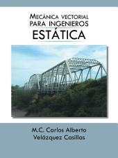 Mecánica Vectorial Para Ingenieros (Estática)