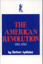 The American Revolution, 1763-1783