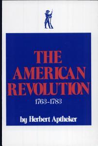 The American Revolution  1763 1783 Book