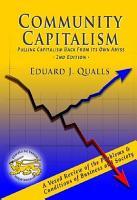 Community Capitalism PDF