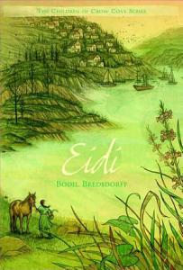 Eidi Book