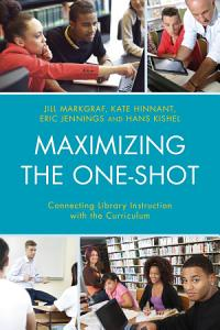 Maximizing the One Shot Book