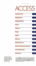 Soccer Access