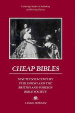Cheap Bibles