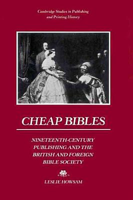 Cheap Bibles PDF