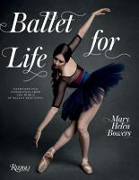 Ballet for Life PDF