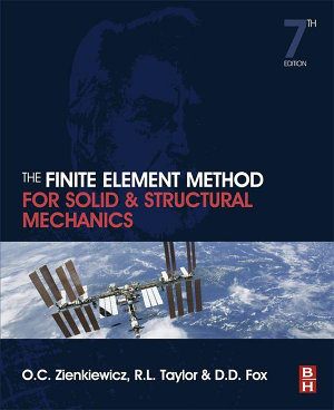 The Finite Element Method for Solid and Structural Mechanics PDF