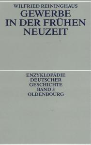 Gewerbe in der Fr  hen Neuzeit PDF
