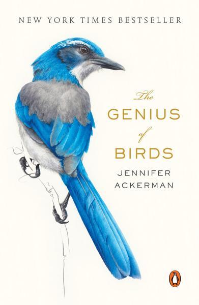 Download The Genius of Birds Book