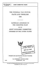 Hearings  Reports and Prints of the Joint Economic Committee PDF