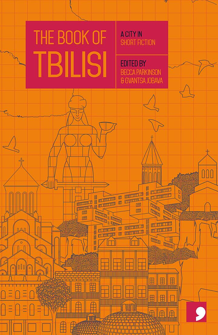 The Book of Tbilisi