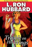 Trouble on His Wings PDF