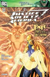 Justice Society of America (2006-) #51