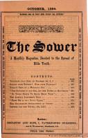 The Sower PDF