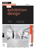 Basics Interior Design 02  Exhibition Design PDF