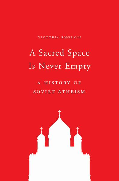 Download A Sacred Space Is Never Empty Book