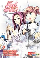 Food Wars   Shokugeki No Soma 9 PDF