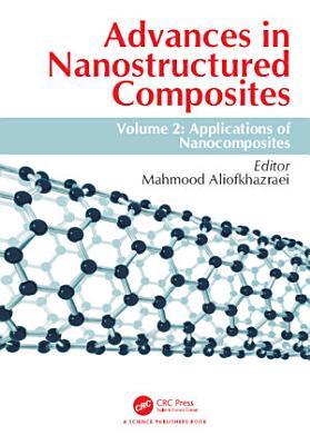 Advances in Nanostructured Composites PDF