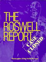 The Roswell Report PDF