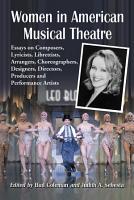Women in American Musical Theatre PDF