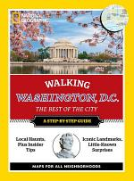 Walking Washington, DC