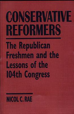Conservative Reformers PDF
