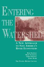 Entering the Watershed