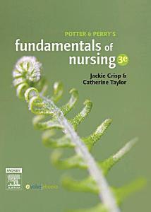 Potter   Perry s Fundamentals of Nursing   Australian Version Book