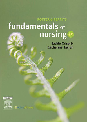 Potter   Perry s Fundamentals of Nursing   Australian Version
