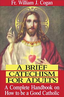 A Catechism for Adults Book
