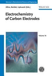 Electrochemistry of Carbon Electrodes
