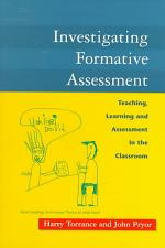 Investigating Formative Assessment