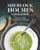 Sherlock Holmes Cookbook