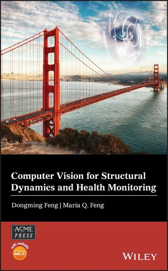 Computer Vision for Structural Dynamics and Health Monitoring PDF