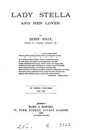 Lady Stella and her lover: Volume 3