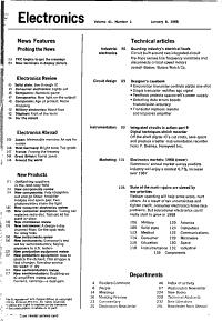 Electronics PDF