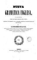Nueva gram  tica inglesa PDF