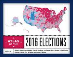 Atlas of the 2016 Elections