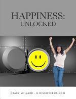 Happiness:Unlocked